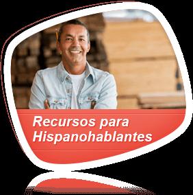 Recursos para Hispanohablantes
