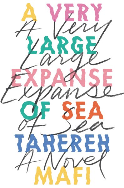 Large Expanse of Sea