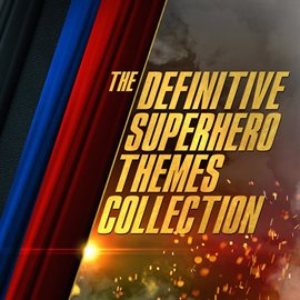 Definitive Superhero Themes Collection